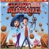 Zataženo, občas trakaře (Cloudy With a Chance of Meatballs, 2009)