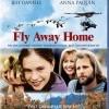 Cesta domů (Fly Away Home, 1996)