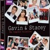 Gavin & Stacey - kompletní seriál (Gavin & Stacey: The Complete Collection, 2009)
