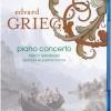 Grieg, Edvard: Piano Concerto (2009)