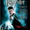 Kolekce Harry Potter - roky 1-5 (Harry Potter 5-Disc Set, 2008)
