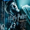 Kolekce Harry Potter - roky 1-6 (Harry Potter Years 1-6 Giftset, 2009)