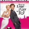 Jak ztratit kluka v 10 dnech (How to Lose a Guy in 10 Days, 2003)