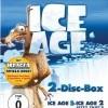 Doba ledová / Doba ledová 2 - Obleva (Ice Age / Ice Age: The Meltdown, 2009)