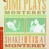 Jimi Plays Monterey / Shake! Otis at Monterey (1986)