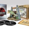 Jurský park - trilogie (Jurassic Park Trilogy, 1993)