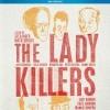 Pět lupičů a stará dáma (Ladykillers, The, 1955)
