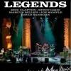 Legends: Live At Montreux 1997 (1997)