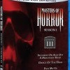 Mistři hororu - 1. sezóna, 3. část (Masters of Horror: Season I, Volume III, 2005)
