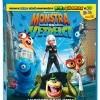 Monstra vs. Vetřelci (Monsters vs. Aliens, 2009)