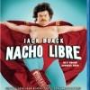 Boží zápasník / Nespoutaný (Nacho Libre, 2006)