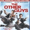 Benga v záloze (Other Guys, The, 2010)