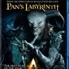 Faunv labyrint (Laberinto del Fauno, El / Pan&#039;s Labyrinth, 2006)