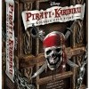 Piráti z Karibiku 1.-4. (Pirates of the Caribbean 1-4, 2011)