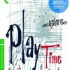 Playtime (Play Time / Playtime, 1967)