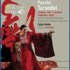 Puccini, Giacomo: Turandot (2008)