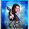Resident Evil: Apokalypsa (Resident Evil: Apocalypse, 2004)