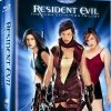 Resident Evil: HD trilogie (Resident Evil: The High Definition Trilogy, 2007)