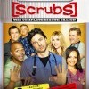 Scrubs - 8. sezóna (Scrubs: The Complete Eighth Season, 2009)