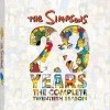 Simpsonovi - 20. sezóna (Simpsons, The: The Complete Twentieth Season, 2009)