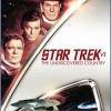 Star Trek VI: Neobjevená země (Star Trek VI: The Undiscovered Country, 1991)
