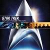 Star Trek: Motion Picture Trilogy (2009)