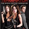 Terminátor: Příběh Sáry Connorové - 2. sezóna (Terminator: The Sarah Connor Chronicles - Season Two, 2009)
