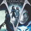 Trilogie Underworld (Underworld Trilogy, 2009)