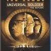 Univerzální voják: Zpět v akci (Universal Soldier: The Return, 1999)