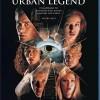 Temná legenda / Městská legenda (Urban Legend, 1998)