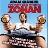 Zohan: Krycí jméno Kadeřník (You Don't Mess with the Zohan, 2008)