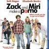 Zack a Miri točí porno (Zack and Miri Make a Porno, 2008)