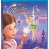 Zvonilka a velká záchranná výprava (Tinker Bell and the Great Fairy Rescue, 2010)