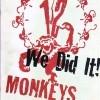 12 opic už brzy zdivočí na Blu-ray