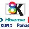 Samsung, TCL, Hisense a Panasonic zformovaly 8K Association
