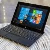 Accent TB890 levný tablet s Windows 8/10 a klávesnicí