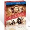 Alexander Veliký: Známe obsah Blu-ray kolekce s ultimátním sestřihem