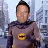 Téma: 5 filmů, díky kterým může být Ben Affleck dobrý Batman