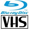 Panasonic DMP-BD70V - první Blu-ray / VHS přehrávač na světě