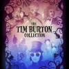 Tim Burton má vlastní Blu-ray kolekci
