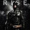 Batman ve dvou nových TV spotech na Temný rytíř povstal