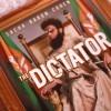 FOTO: Blu-ray Diktátora ve zlatém steelbooku