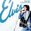 Presleyho Blu-ray kolekce aneb Elvis namodro