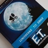 Prvn pohled: E.T. vol dom z Blu-ray digibooku (FOTO)