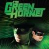 Zelený sršeň bodne Blu-ray