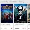 NO NEKUP TO: Strážci Galaxie a další filmy na Google Play za pár korun