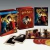 První a druhý Harry Potter na ultimátním Blu-ray