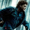 Harry Potter a Relikvie Blu-ray