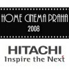 Home Cinema Praha 2008: Hitachi