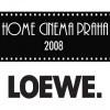 Home Cinema Praha 2008: Loewe